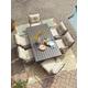Predmore 7-Piece Outdoor Dining Set