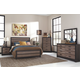 Harlinton 6-Piece Queen Bedroom