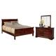 Alisdair 5-Piece King Master Bedroom
