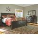 Townser 5-Piece Queen Bedroom