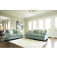 Daystar Sofa and Loveseat