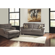 Tibbee Sofa and Chaise