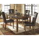 Lacey Dining Table and 4 Chairs