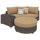 Spring Ridge 3-Piece Outdoor Seating Set