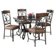 Glambrey 5-Piece Dining Room