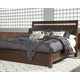 Starmore King Bed with 10