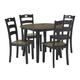 Froshburg 5-Piece Dining Room