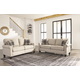Lingen Sofa and Loveseat Set