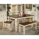 Whitesburg 6-Piece Dining Room