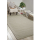 Nourison Westport Gray 5'x8' Area Rug