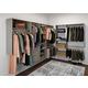 EasyFit Closet Storage Solutions 120