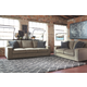 Entwine Sofa and Loveseat