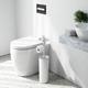 Umbra Portaloo Toilet Paper Stand and Storage