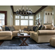 Amandine 4-Piece Sectional with Chaise