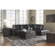 Cliffoney 6-Piece Sectional