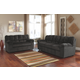 Julson Sofa and Loveseat set