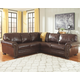 Banner 2-Piece Sectional