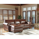 Lugoro 2-Piece Sectional with Chaise
