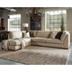 Malakoff 2-Piece Sectional with Chaise