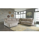 Toletta 5-Piece Reclining Sectional with Chaise and Power