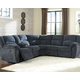 Timpson 2-Piece Sectional