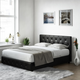 DHP Atwater Living Dana Full Upholstered Bed