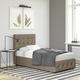 DHP Atwater Living Sydney Twin Upholstered Bed