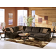Vista 3-Piece Sectional with Chaise
