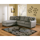 Zella 2-Piece Sectional with Chaise
