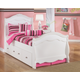 Exquisite Twin Trundle Bed