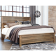 Morraly Queen Panel Bed