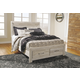 Bellaby Queen Platform Bed with Storage