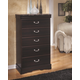 Esmarelda Chest of Drawers