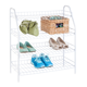 Honey Can Do Four Tier Shoe Rack