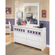 Zayley Dresser and Mirror