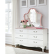 Laddi Dresser and Mirror