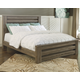 Zelen Queen Panel Bed