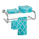 Honey-Can-Do Wall Mounted Towel Rack