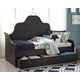 Corilyn Twin Day Bed with Trundle Storage