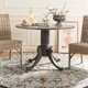 Clarity Drop Leaf Dining Table