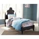 Corilyn Twin Panel Bed