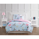 Pem America Paris Princess Twin 3 Piece Comforter Set