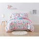 Pem America Mermaids Twin Extra Long Comforter Set