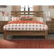 Cinrey Queen Panel Bed