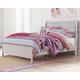 Jorstad Full Sleigh Bed