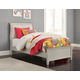 Jorstad Twin Sleigh Bed