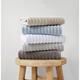 Truly Soft Truly Soft Zero Twist 6 Piece Towel Set