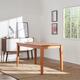 Elsmere Elsmere Indoor Wood Dining Table