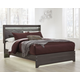 Annikus Queen Upholstered Panel Bed