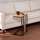 Mansford Contemporary C-Table